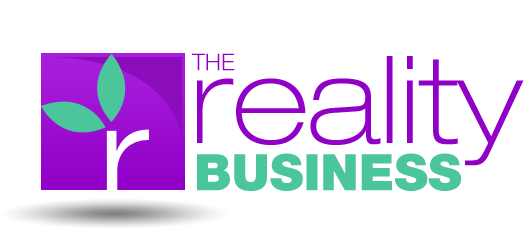 reality business training logo